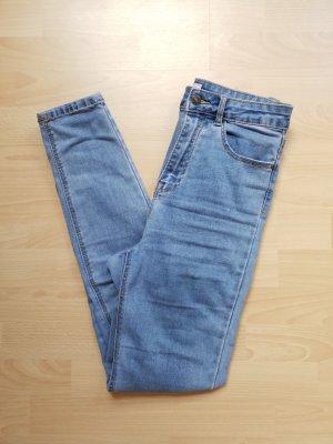 Pimkie Hoge taille jeans azuur