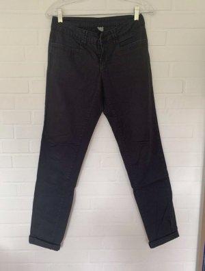 Röhrenjeans von Jeans by friendtex