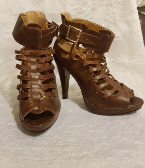 Römer High Heels