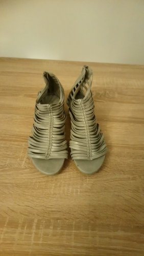 Roman Sandals light grey