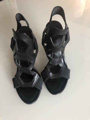 Bikkembergs Roman Sandals black
