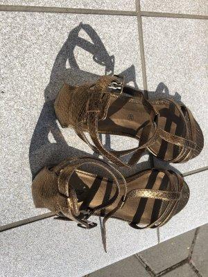 Sandalo romano bronzo