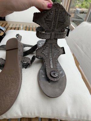 Römer Sandalette