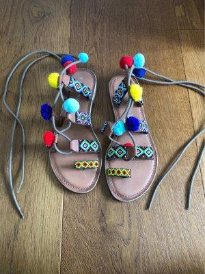 Römer Sandaletten