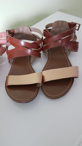 Pimkie Roman Sandals multicolored