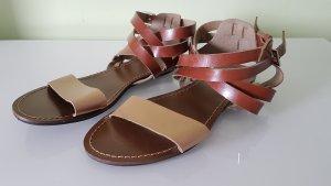 Pimkie Romeinse sandalen veelkleurig