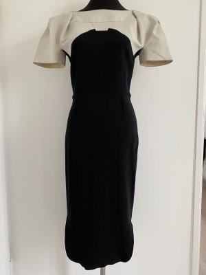 Roland Mouret Kleid schwarz