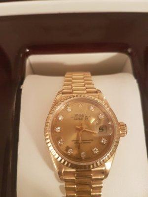 Rolex Datejust President Armband