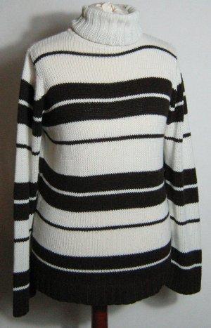 Rollkragen Pullover Größe 48