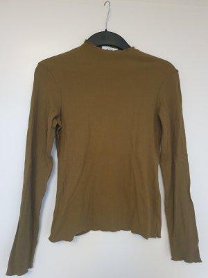 Rollkragen Pullover von Kauf dich glücklich