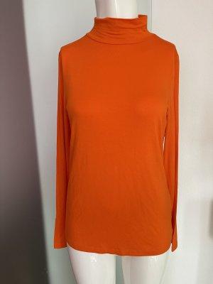 Rollkragen Shirt Gr 36 S von Jean Pascale