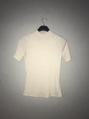 Rollkragen T-Shirt