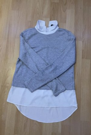 Esmara Neckholder Top white-silver-colored