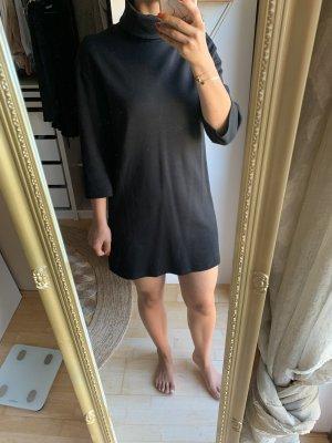Rollkragenkleid, Zara