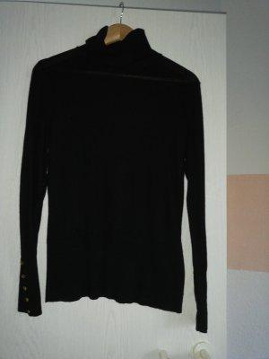 H&M Coltrui zwart