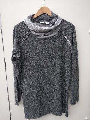 LTB Maglione dolcevita grigio chiaro
