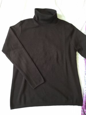 Aigner Turtleneck Sweater brown