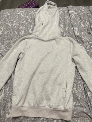 Primark Sweter z golfem jasnoszary