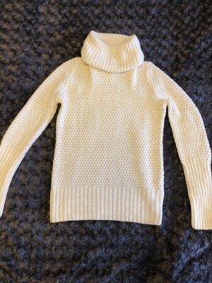 Tally Weijl Turtleneck Sweater oatmeal