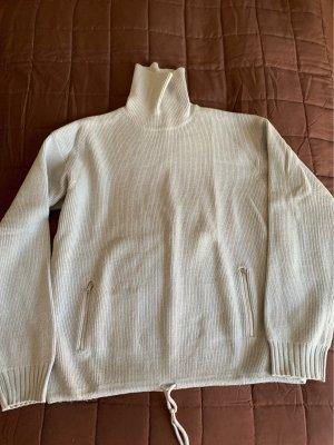Roxy Turtleneck Sweater light grey