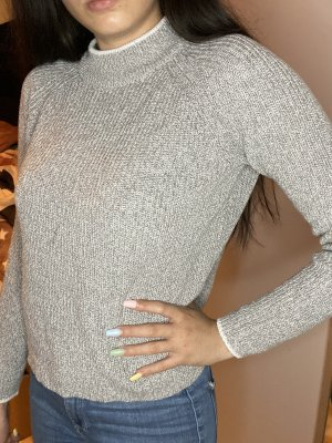 Devided von H&M Turtleneck Sweater multicolored