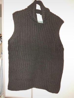 H&M Cardigan long noir