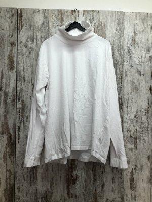Boule Turtleneck Shirt white