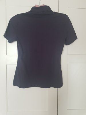 Street One Short Sleeve Sweater grey violet