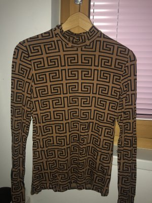 New Yorker Turtleneck Sweater multicolored