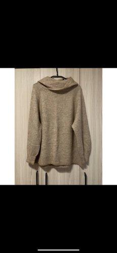 H&M Sweter oversize Wielokolorowy