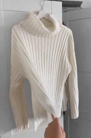Primark Pullover a maglia grossa bianco