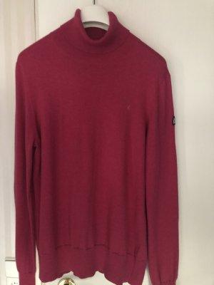 Gaastra Turtleneck Sweater magenta