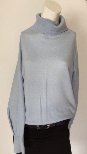 Orsay Turtleneck Sweater azure