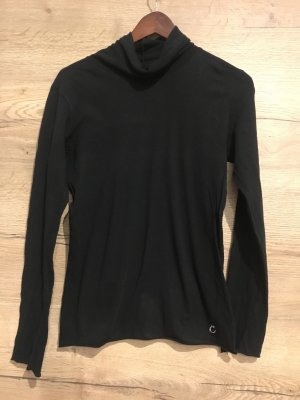 Campus by Marc O'Polo Long Sleeve Blouse black