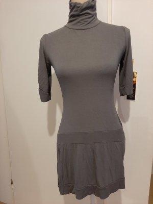 saix Turtleneck Shirt grey