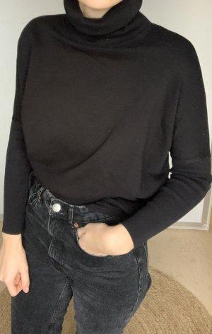 Rollkragensweater von cos