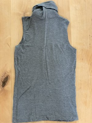 Etam Neckholder Top grey