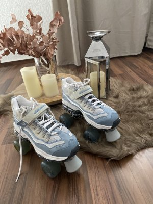 Skechers Buty skaterskie jasnoszary