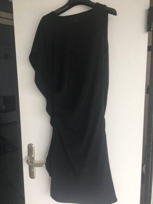 Roman Kleid neu schwarz ohne Arm