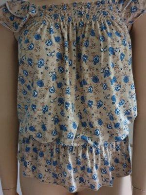Romantische Bluse / Shirt