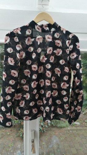 Romantische Bluse von ICHI