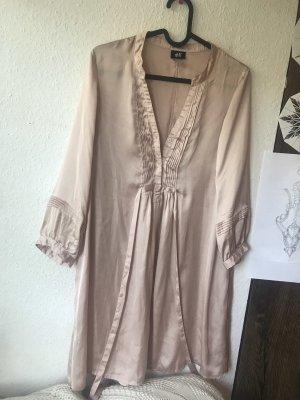 Romantische Tunika Kleid