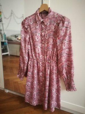 Romantisches Blusenkleid von Zara