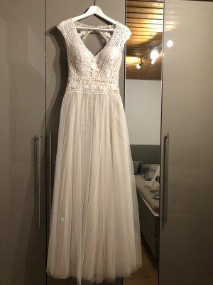 Romantisches Brautkleid Ladybird