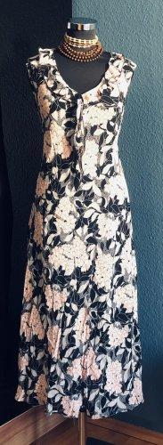 Debenhams Robe mi-longue multicolore