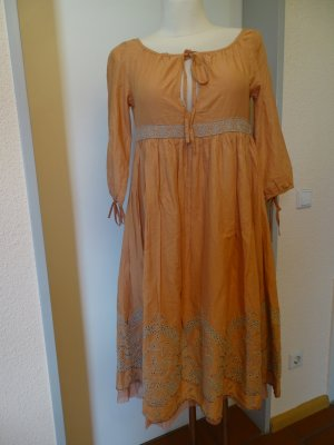 Romantisches Kleid von TWIN SET Simona Barbieri - GR 36 / S  NEU
