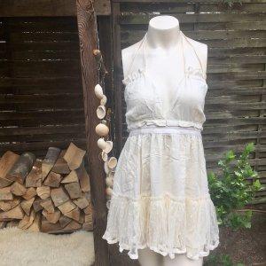 Romantisches Sommerkleid Xs -M