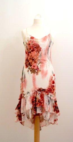 Lovie &Co Vestito vokuhila multicolore