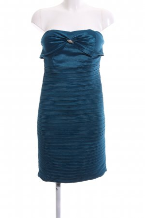 Romeo & Juliet Couture Cocktailkleid blau Elegant