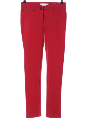 Romeo & Juliet Couture Jeggings rot Casual-Look